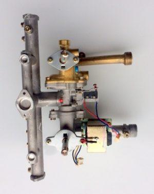 Onderdelen JSD20-10G