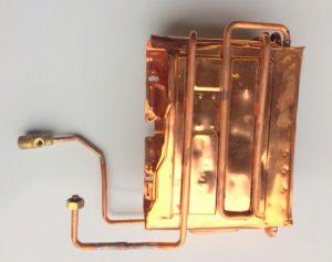 Onderdelen JSD12-6G