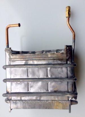 Onderdelen 20-EME-type