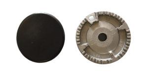 Onderdelen kooktoestel 4508SEP