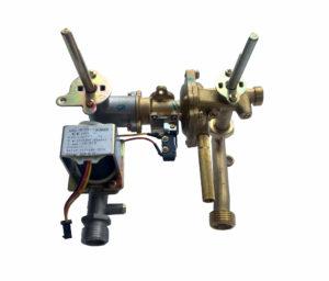 Onderdelen 12-EME-type