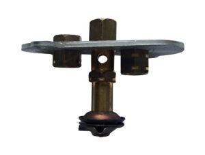 Onderdelen kachel DT5000-DT11000-HR11000